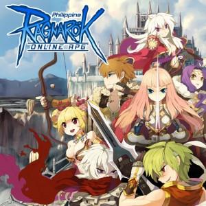 Ragnarok Online RPG