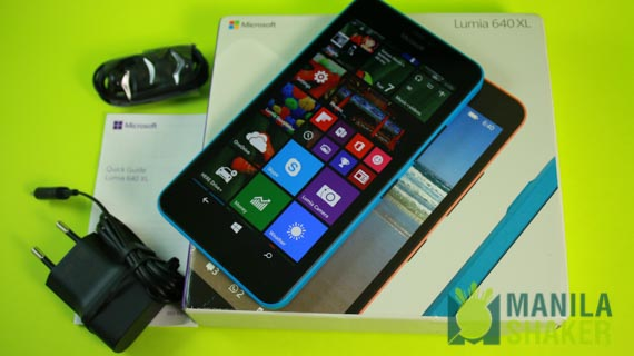 microsoft lumia 640xl unboxing first impression how to (10 of 10)
