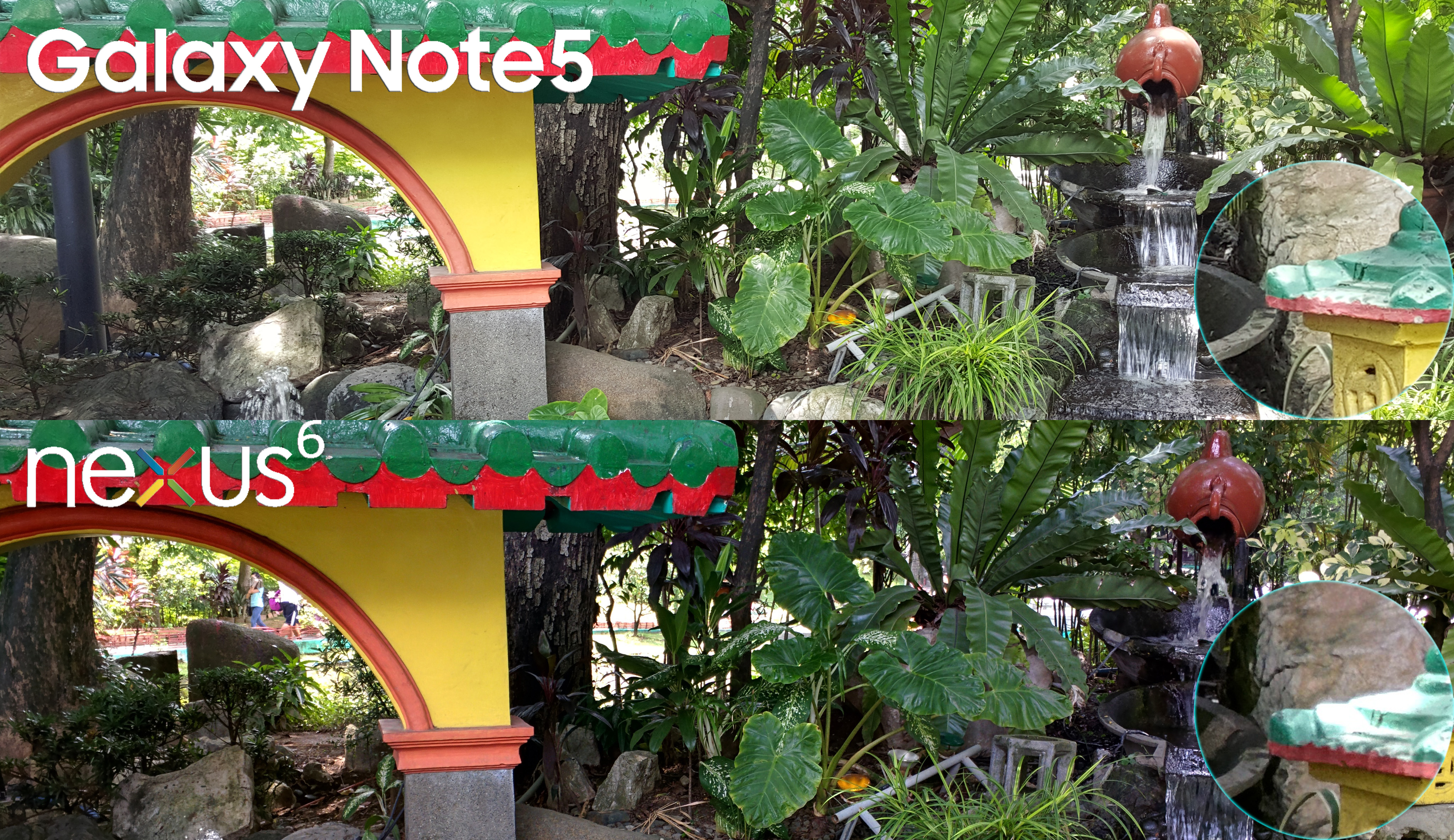 samsung galaxy note5 vs oneplus 2 camera review specs price philippines