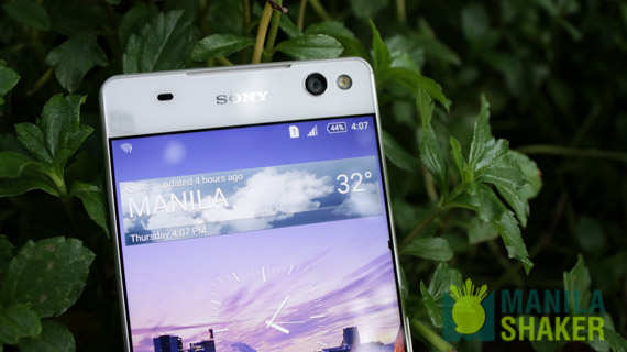 sony xperia c5 ultra review (1 of 2)