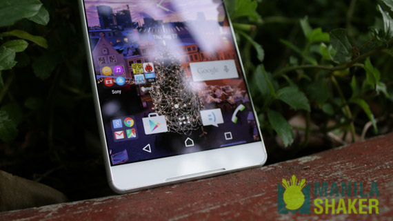 sony xperia c5 ultra review (2 of 2)
