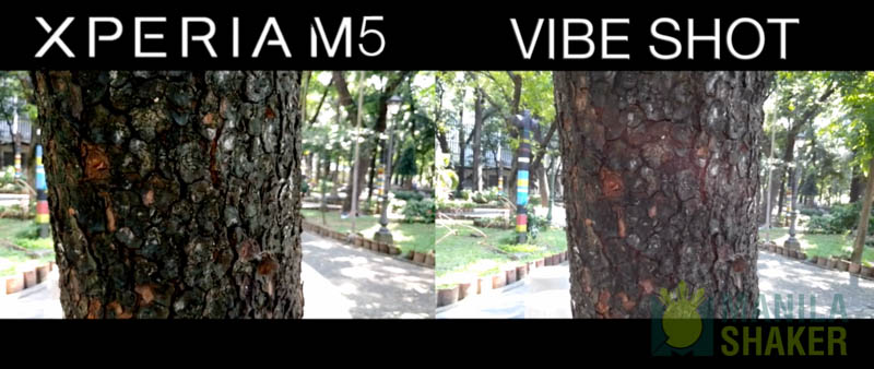 sony xperia m5 camera lenovo vibe shot focus speed test review (3 of 4)