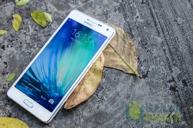 Samsung Galaxy A5 review philippines specs features price (1 of 1)