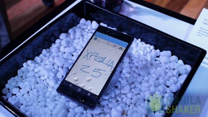 Xperia Z5 trio news specs philippines price features