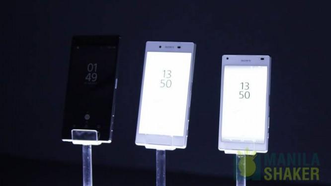Xperia Z5 trio specs philippines features 1