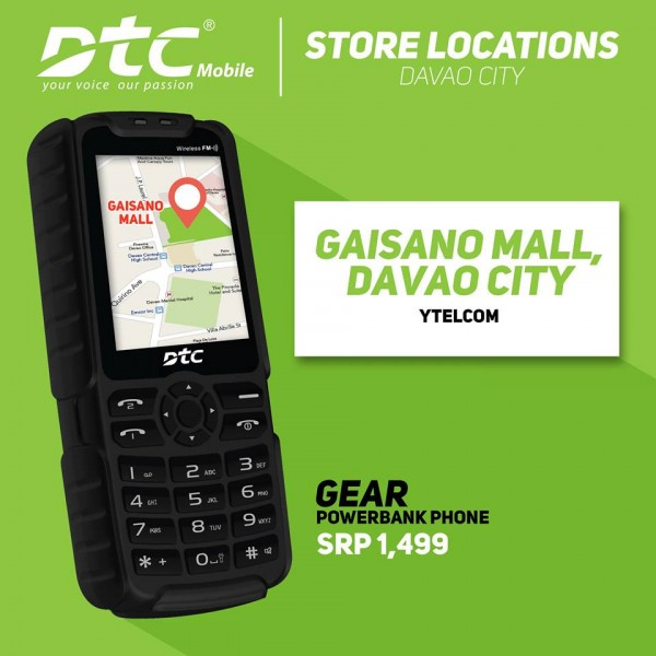 dtc gear specs philippines price features comparisons