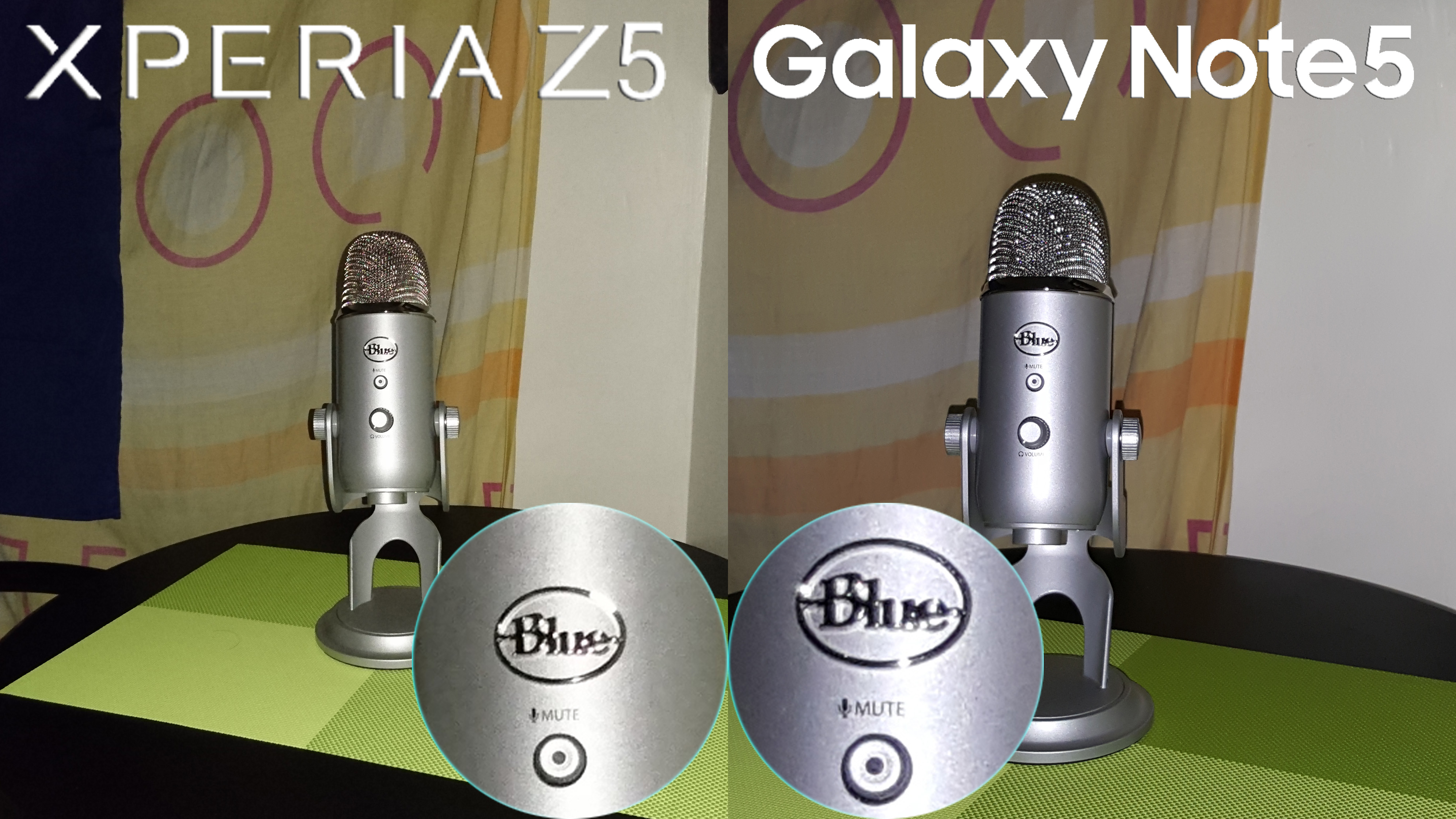 sony xperia z5 vs samsung galaxy note 5 comparison camera. Black Bedroom Furniture Sets. Home Design Ideas