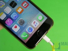 iphone 6s battery charging test using 2a fast power adapter vs 1A apple charger (1 of 1)