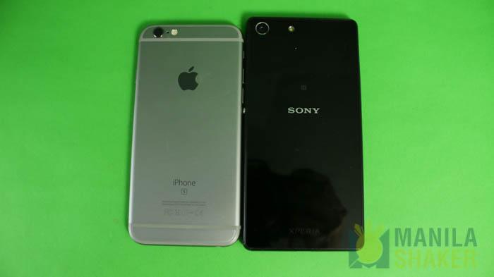 iphone 6s specs and price philippines