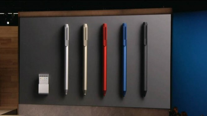 microsoft surface Pens pro 4 price philippines specs features review (1 of 4)