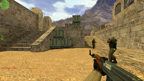 counter strike pc games specs philippines