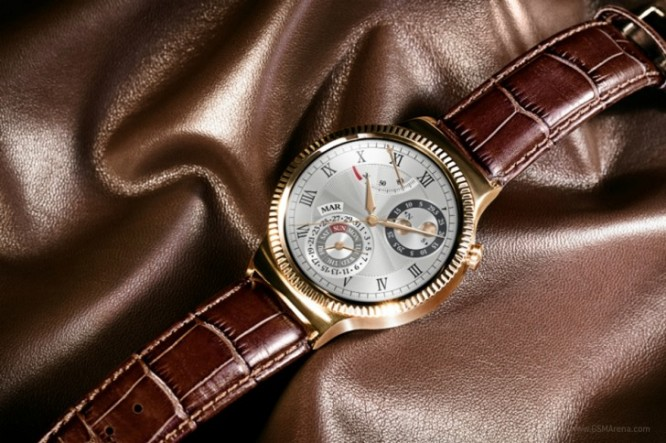 huawei smartwatch rose gold news philippines