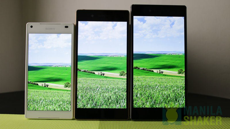 4k uhd vs fhd displays on smartphone what 39 s their differences. Black Bedroom Furniture Sets. Home Design Ideas