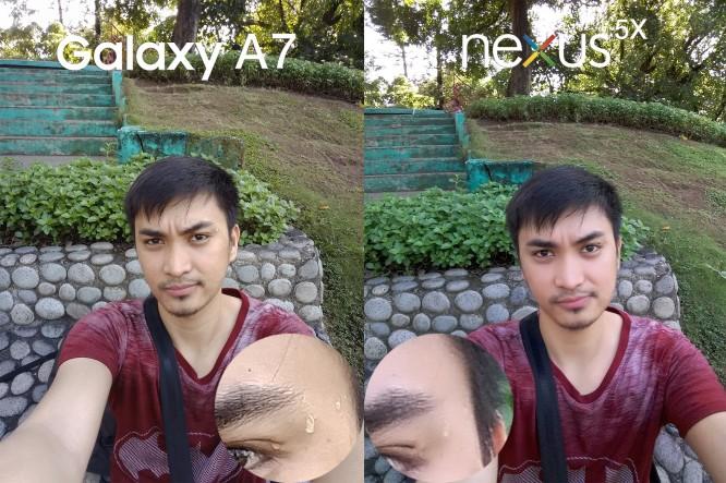 lg nexus 5x vs galaxy a7 camera review comparison4