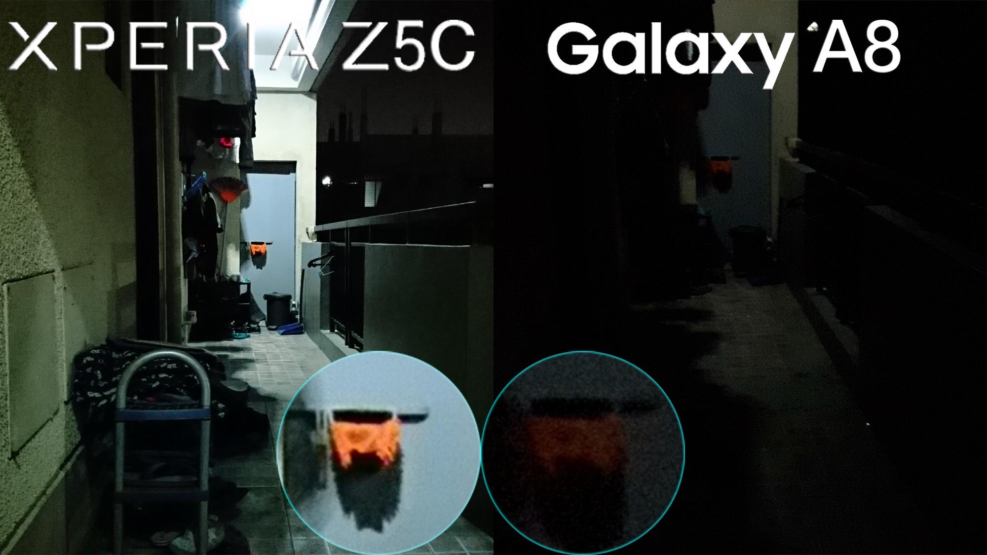 Kindle Vs Sony Reader: Samsung Galaxy A8 VS Sony Xperia Z5 Compact Comparison