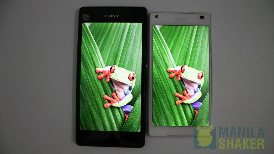 Kindle Vs Sony Reader: Sony Xperia Z5 Compact VS M5 Comparison, Camera Review