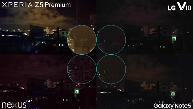 xperia z5 premium vs galaxy note 5 lg v10 nexus 6p17