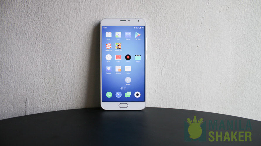 Meizu MX5 Review Philippines