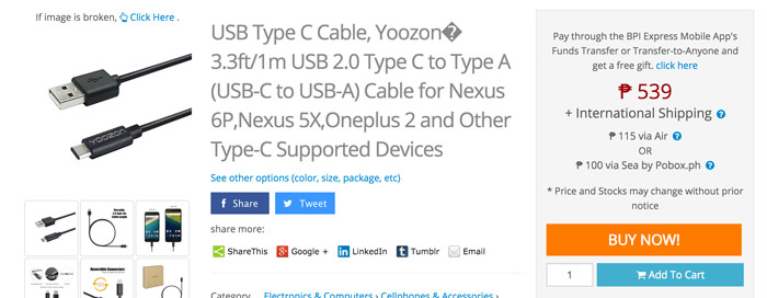 usb-type-c-cable-galleon-ph