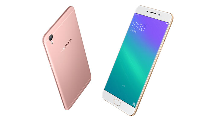 Oppo R9, R9 Plus Officially Unveiled in China, Coming to ...