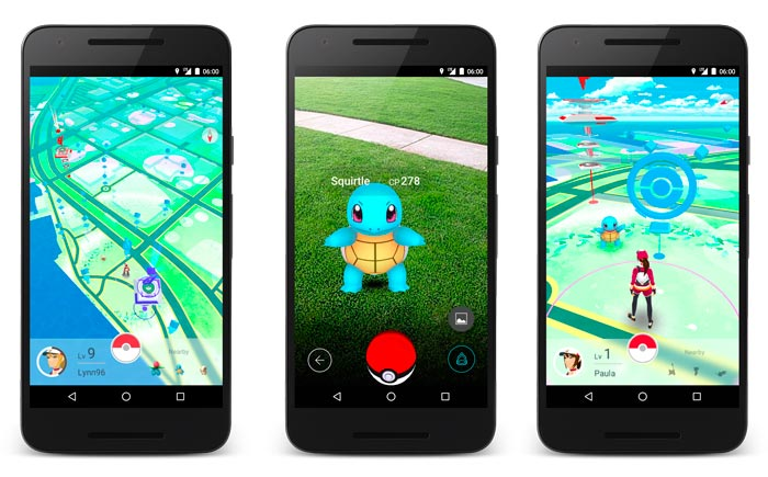 Pokemon Go Installer APK Download Philippines Cherry PH