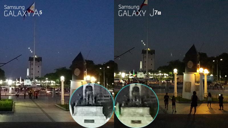 Galaxy A5 Vs Galaxy J7 2016 Camera Review Ph 13