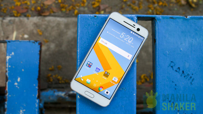 HTC 10 Full Review PH 7