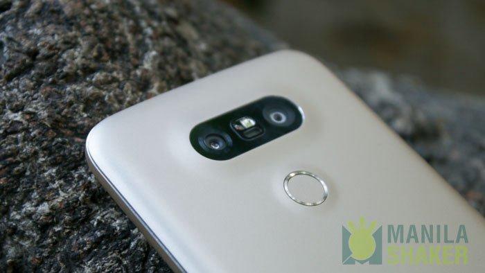LG G5 Review Full Modular Waterproof PH 6