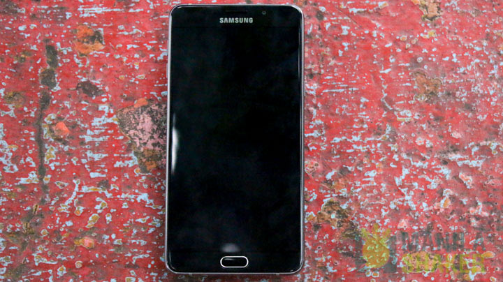 Samsung Galaxy A9 Pro Official Review PH Specs Price Release 11