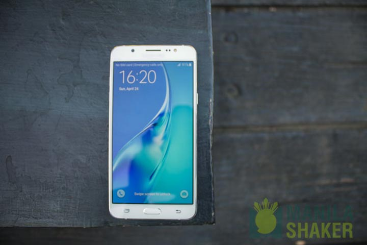 Samsung Galaxy J7 2016 Full Review PH 8