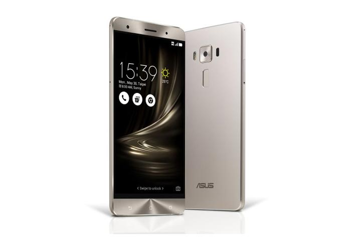 Asus Zenfone 3 Deluxe Snapdragon 821 Official Philippines Price specs release date