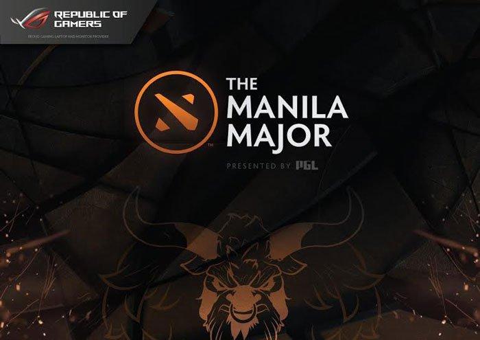 manila major philippines images