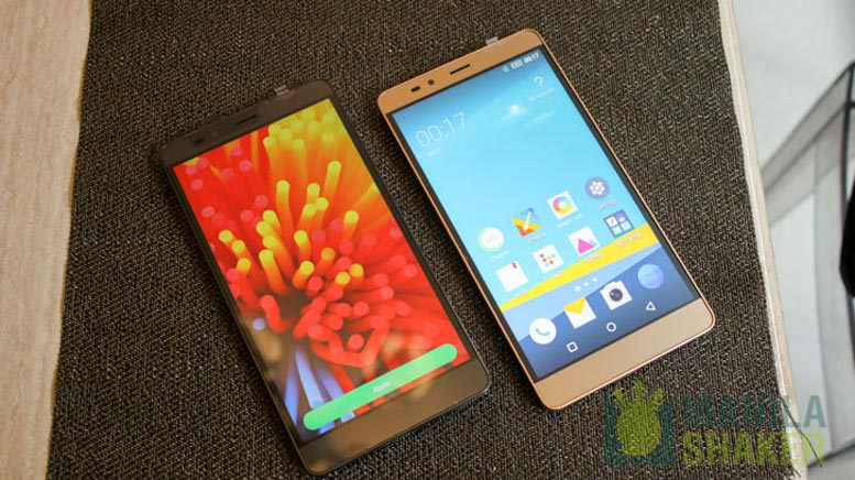 Infinix Note 2 4G LTE Official Philippines Price Review Specs Release 4