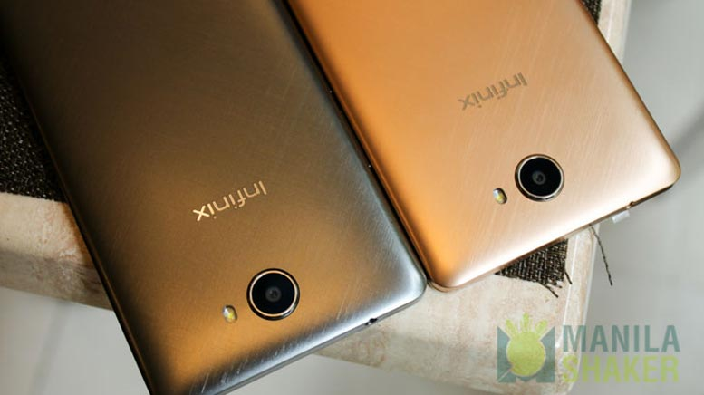 close up Infinix Note 2 4G LTE Official Philippines Price Review Specs Release 7