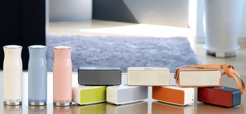 LG Music Flow P5 P7 Official Philippines Price Specs Release Speakers