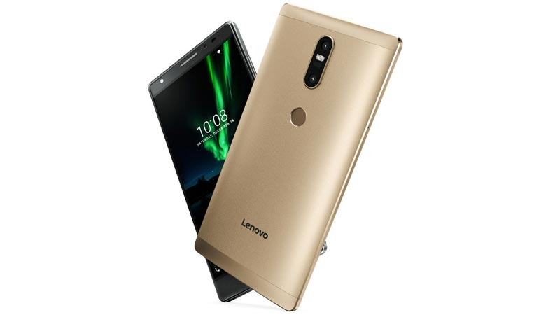 Lenovo Phab2 Plus Official Dual Camera Specs Price Release PH 1
