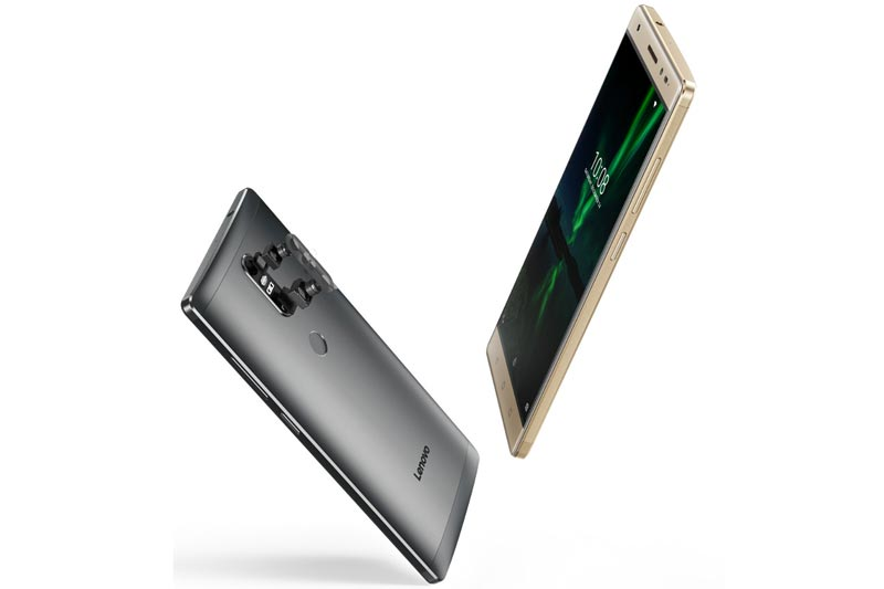 Lenovo Phab2 Plus Official Dual Camera Specs Price Release PH Official 2