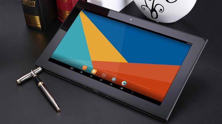 Teclast Tbook 16 tablet pc windows 10 android official PH
