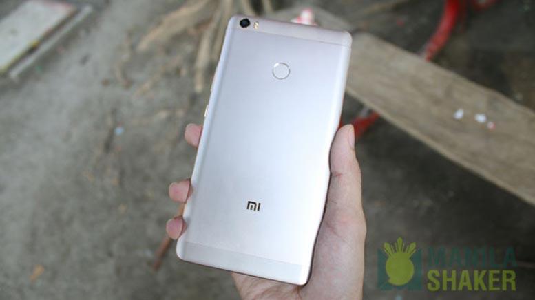 Xiaomi Mi Max Full Review Official PH 4