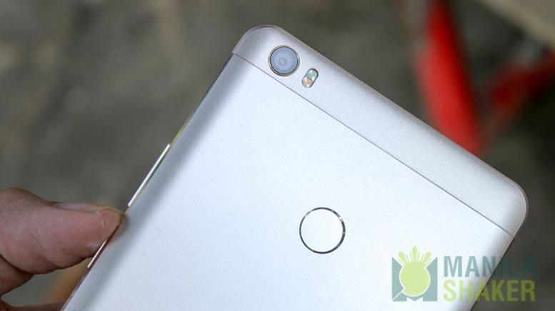 Xiaomi Mi Max Full Review Official PH 5
