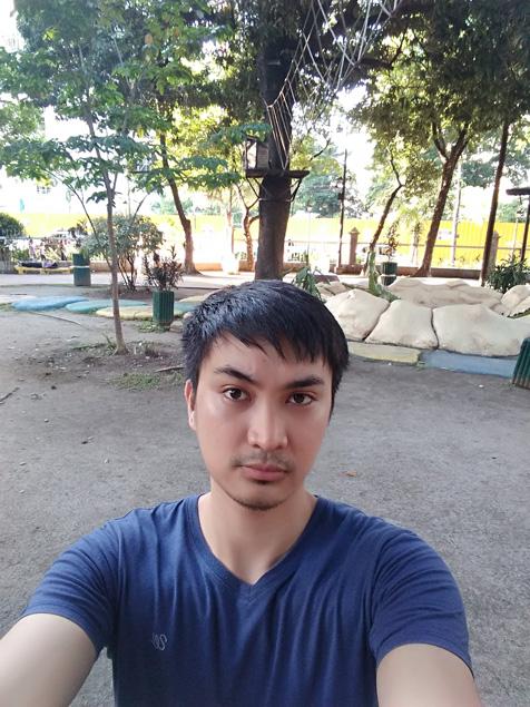 Xiaomi Mi max Camera Sample Selfie Review HDR ph 5 selfie