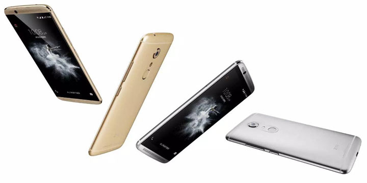 ZTE Axon 7 Official Price Specs Release PH Available