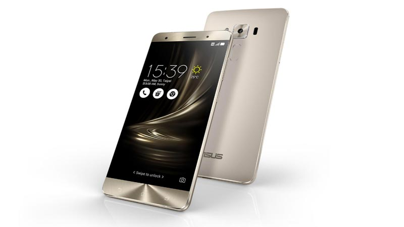 Asus ZenFone 3 Deluxe officially priced at P34995 in the ...