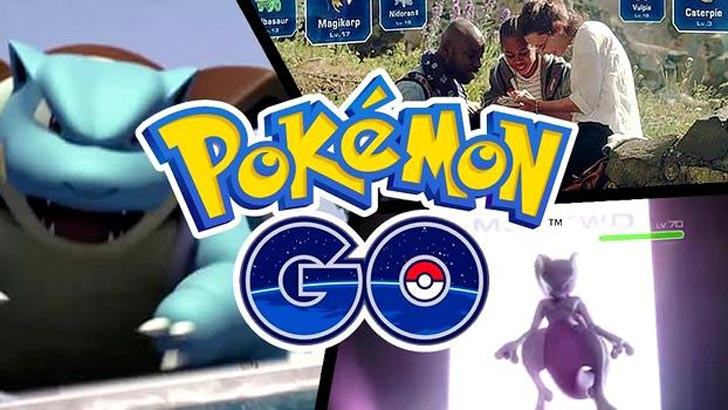 Pokemon Go App Official International Philippines Release Date Launch