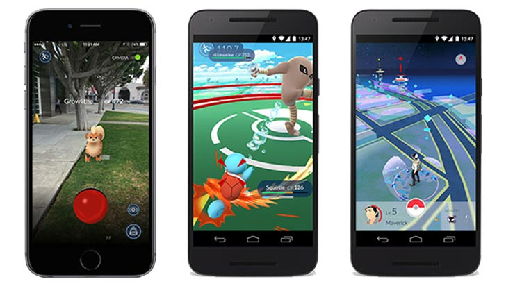what s new in pokemon go update version 0 33 android 1 30 ios