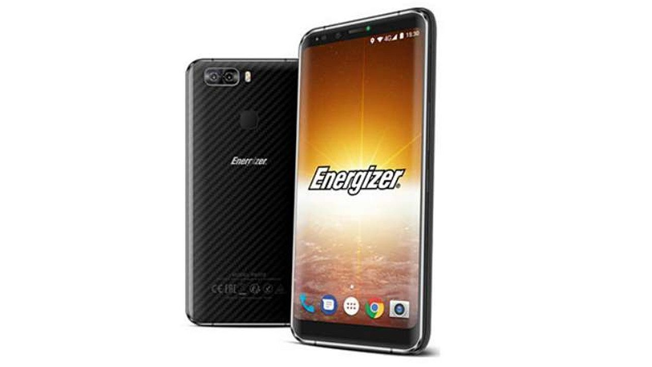energizer power max p16k