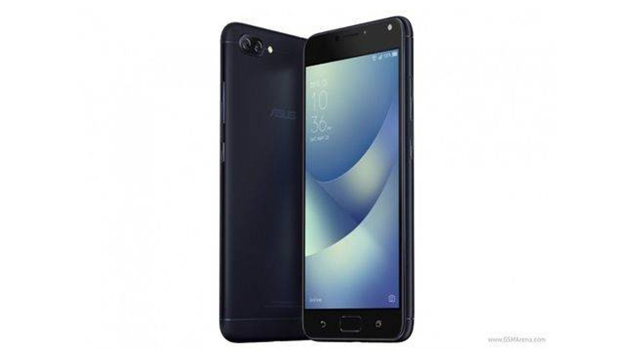 asus zenfone 4 max lite listed online with price. Black Bedroom Furniture Sets. Home Design Ideas