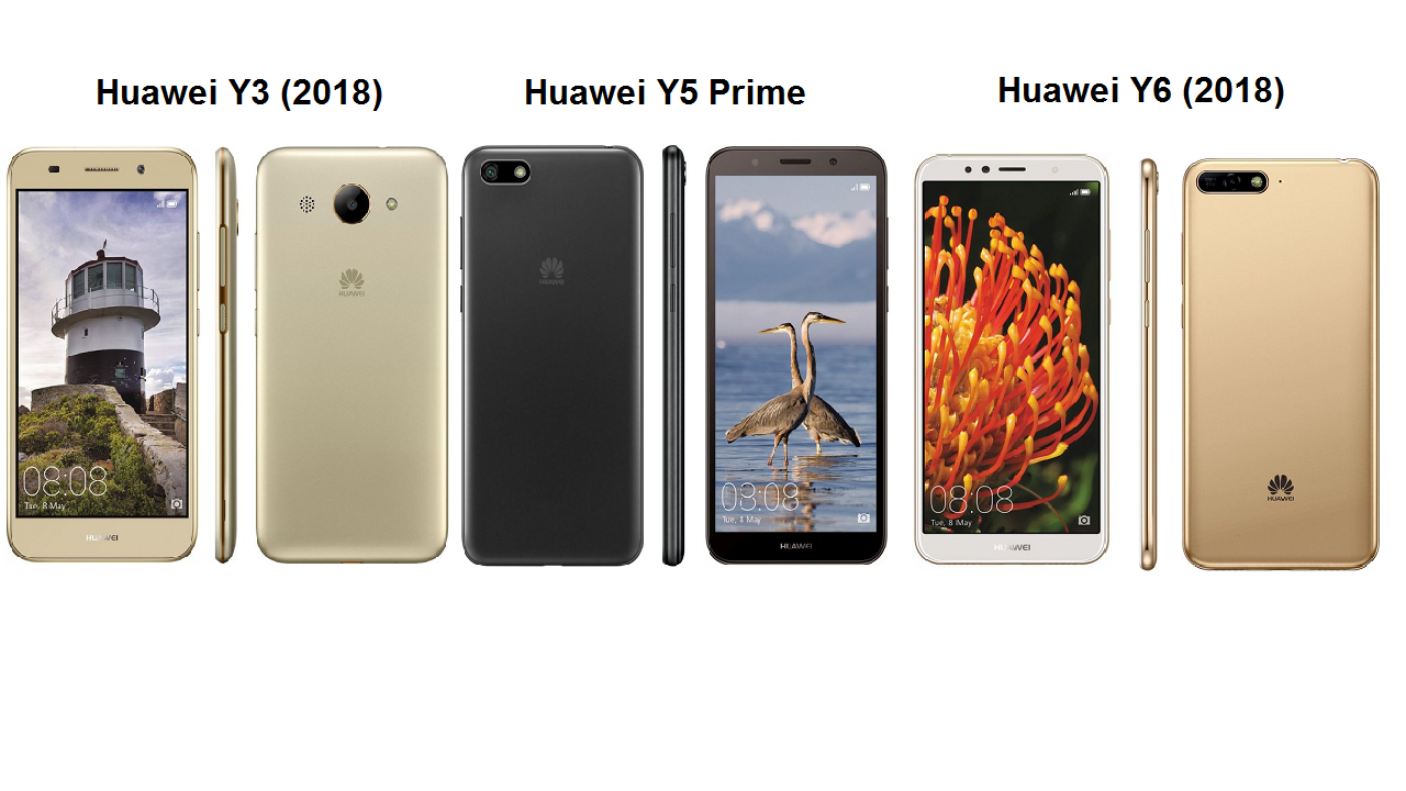 Huawei Y6 Prime – Daily Motivational Quotes