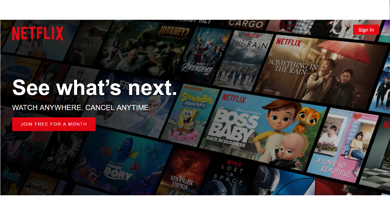 List of netflix movies and series that will be released in - Home improvement shows on netflix 2018 ...