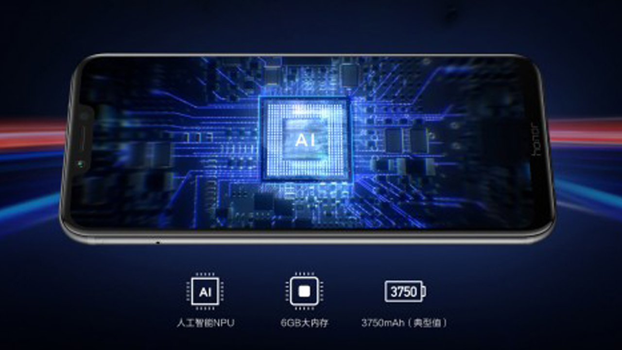 Honor Play launched in China: features the Kirin 970 chipset